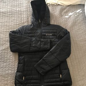 Columbia Women's Puffer Jacket Down Alternative